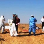 Seven bodies unearthed near Tawergha