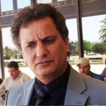 Newspaper editor gunned down in Benghazi