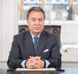 LIA Chairman Abdulmajid Breish (Photo: LIA).
