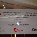 Seminar on collaboration between Italy and Libya on women's rights