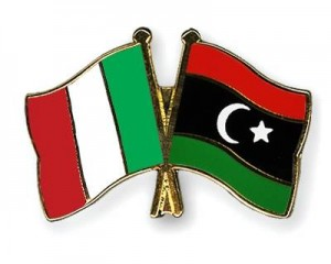 Flag-Pins-Italy-Libya-(1977-2011)