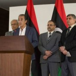Government tells unauthorised armed groups to leave Tripoli