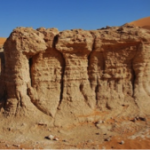 Libyan Desert: rich in natural and human heritage but challenges for protection, preservation and conservation