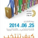 ELECTION 2014:  All Benghazi polling stations ready says HNEC official