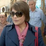 Libyan government condemns Bugaighis killing