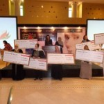MEDA grant ceremony hands out LD 150,000 in matching grants