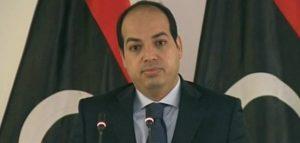 PC member Ahmed Maetig (File photo)