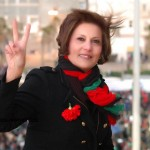 A Voice of Courage Stilled in Libya: A tribute to Salwa Bugaighis
