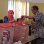 ELECTION 2014: The view from Tripoli's polling centres