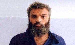 Ahmed Bukhatallah, the first Benghazi consulate suspect to be seized by the US (File Photo)