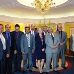 Education delegation concludes Canadian visit