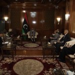 US Ambassador calls on militias to end Tripoli violence