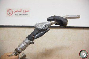 Brega is to carry out inspections of all petrol stations as part of its anti-fuel smuggling drive (Photo: Archive).