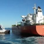 Second fuel tanker arrives for Sirte power station