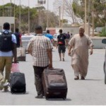Tunisians complain of price hikes from Libyan influx