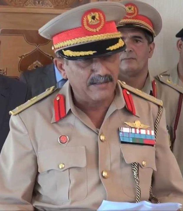 I M Still Chief Of Staff Declares Obeidi