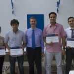 Four Libyan students awarded with prestigious Chevening Scholarship