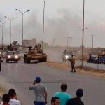 Government forces claim victory at 17 February Camp for second time