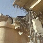 Zintanis accusing Libya Dawn of attacking bridge connecting Jebel Nafusa to Aziziya