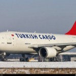 Turkish Airlines resumes cargo charters to Misrata