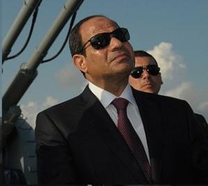 Abdul Fatah Al-Sisi (Photo: Creative Commons)