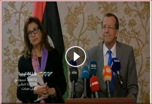 """UN SGSR and UNSMIL head Martin Kobler was insulted at his press . . .<div class=""""rcp_restricted""""><p><span style=""""color: red;"""">This article is only available to registered members. Please <a title=""""Login"""" href=""""https://www.libyaherald.com/members-login/""""><b><span style=""""text-decoration: underline;"""">login</span></b> </a>or <a title=""""Subscribe"""" href=""""https://www.libyaherald.com/subscribe/""""><b><span style=""""text-decoration: underline;"""">subscribe</span></b>.<br /> </a></span></p> </div>conference today by the Tripoli authorities and was forced to leave the capital hastily ()."""
