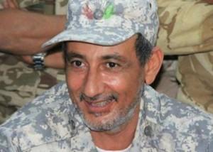 Mahdi Al Barghathi