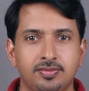 Indian IT engineer Reji Joseph has been released by Tripoli militias (Photo: social media)