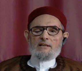 Sadek Al-Ghariani