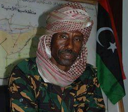 Barka Warduko Al-Mahdi Murzuk (Photo: social media)
