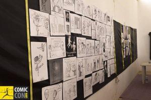 (Photo: Comic Con Libya).