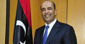 Presidency Council member Musa Koni (file photo)