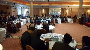 The 4th Libya Experts Forum in Tunis felt that the PC/GNA (Photo: Sami Zaptia).