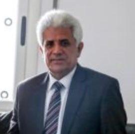 Mohamed Al-Madani Al-Fakhri (Photo: Beida government)