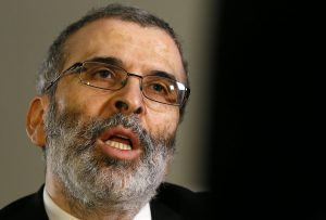 NOC boss Mustafa Sanalla (File photo)