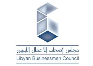 The Libyan Businessmen Council calls on the CBL to stabilize the Libyan dinar (Logo: LBC).