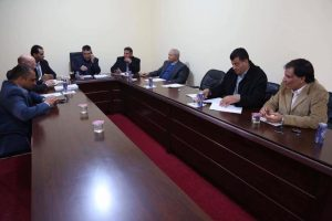 The HoR Finance Committee has rejected the GNA's ''budget'' as unconstitutional (Photo: Social Media).
