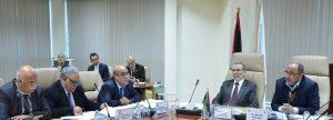 NOC chairman Mustafa Sanalla (Source: NOC).