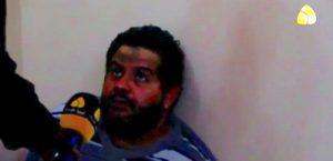 Terror suspect Mustafa Al-Sohaibi (Photo: social media)