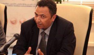 Wataniya executive Ali Salim kidnapped today (Photo: social media)