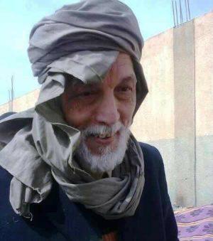 Qaddafi's cousin Omar Salem Ashkal (Photo: social media)