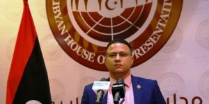 HoR spokesperson Abdalla Belheeg reported that HoR head Saleh has accepted the invitation of newly appointed Mishri to meet (HoR).