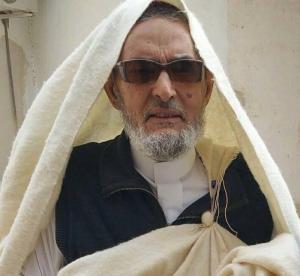 Sheikh Sedek Al-Ghariani