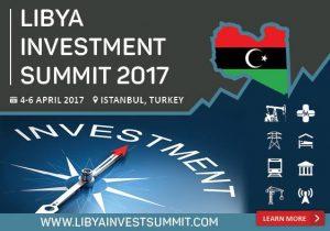 libya investment summit 2017-logo-210417