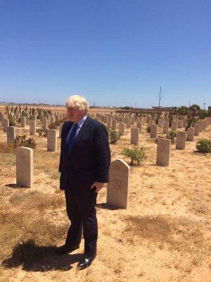 Boris in Torbuk