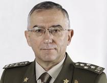 General Claudio Graziano