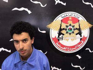 Hashem Abeidi in detention (Photo: Rada)