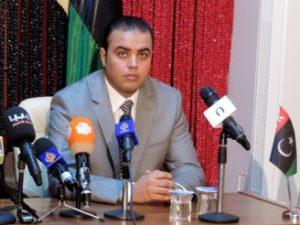 Attorney-general Sadek Asour wants Jadhran (File photo)