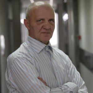 Serbian Ambassador Oliver Potezica (Serbian foreign ministry)