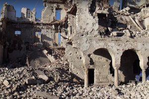 Jets Buzz Benghazi S Suq Al Hout As Lna Advance Continues